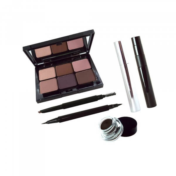 unbranded eye and brow kit