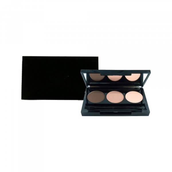 unbranded pro brow palette