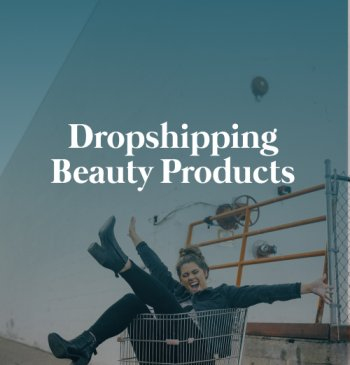 dropshipping beauty products banner img