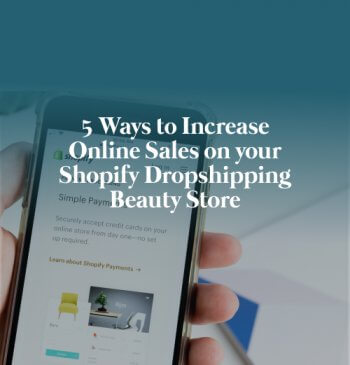payment option on shopify mobile app